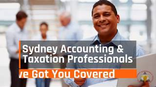 Sydney Accounting & Taxation Professionals - Accountant In Bexley
