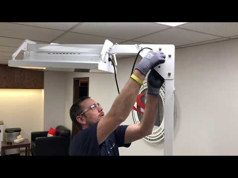 PHLS Installation Video