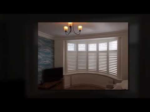 Made to Measure Shutters & Blinds in London, Essex & Kent - Lifestyle Shutters & Blinds Ltd