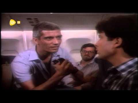 Películas de aviones comerciales: (Colección de aerotrastornada): El secuestro del vuelo 847