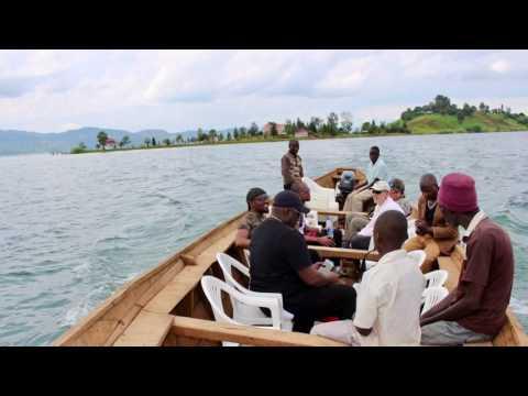 IKO RESORT: IDJWI- CONGO DRC