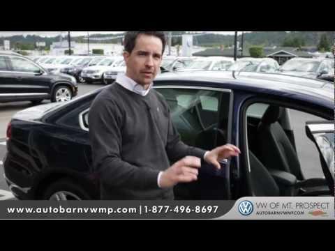 2012 VW Passat Spotlight Chicago VW | Autobarn VW of Mt. Prospect, Illinois