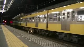 西武鉄道263F牽引249F(旧色) 甲種輸送 西所沢通過