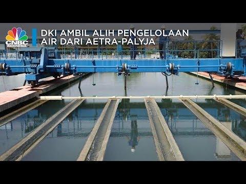 Saat Anies Depak Aetra-Palyja untuk Kelola Air Ibu Kota Mp3