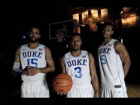 The Duke Jersey