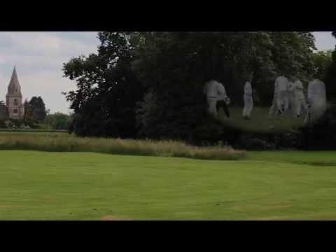 Aisthorpe Cricket Club (Promotional Video)