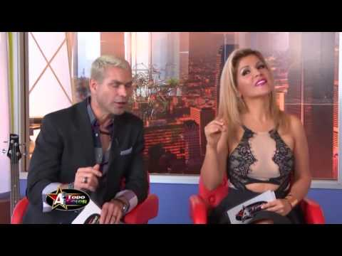 mr nottyboy entrevista en mundo fox tv
