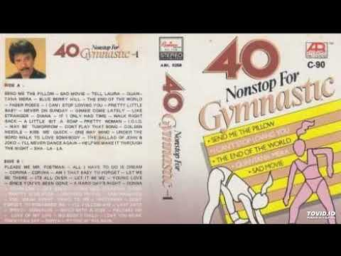 40 nonstop gymnastics part 1