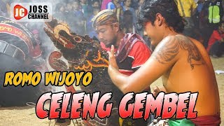 "Video ANGKER Celeng Gembel ""ROMO WIJOYO"" download MP3, 3GP, MP4, WEBM, AVI, FLV September 2018"
