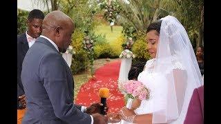 Vimbisai & Andrew - Zimbabwe 2018 wedding trailer