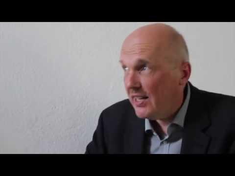 Professionelle Identität: Das Einzelinterview mit Andreas Hanses