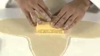 pasos a seguir para hacer masa de hojaldre