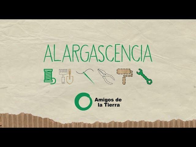¿Que es la Alargasencia?