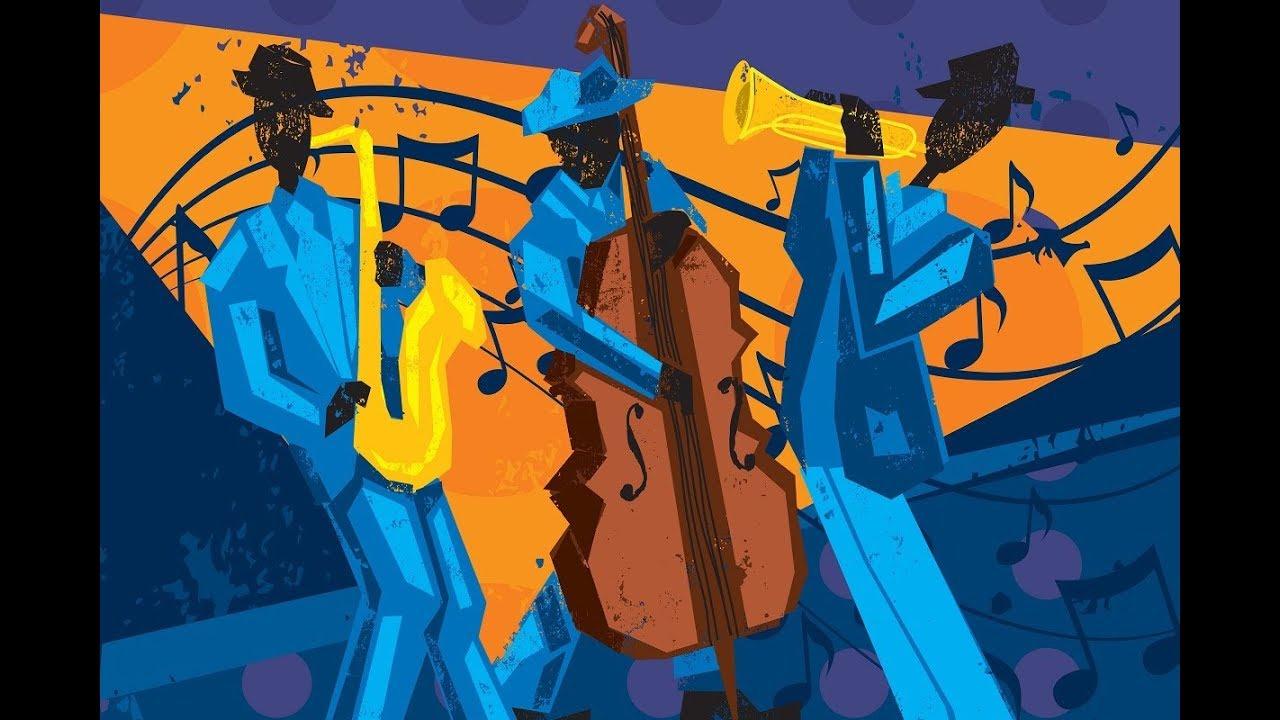 Música Instrumental Ambiente Jazz Y Blues Youtube
