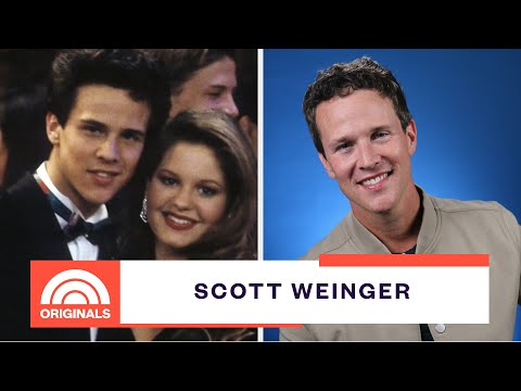 'Full House' Star Scott Weinger Talks Best DJ & Steve Moments | Today