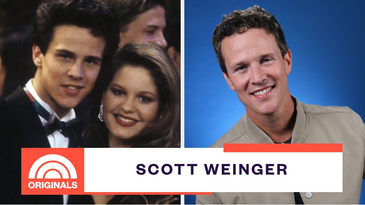 Full House Star Scott Weinger Talks Best Dj Steve Moments Today Youtube