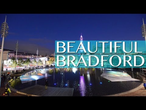 Bradford | Welcome To Bradford City