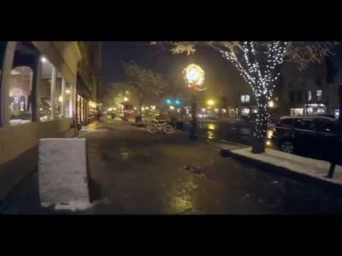 A Walk Through Saratoga Springs Nov 26 2014
