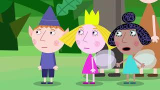 Ben and Holly's Little Kingdom   Season 2   Episode 37  HD Cartoons for Kids
