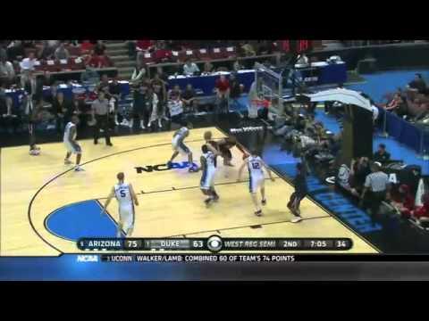 2011 NCAA Tournament Montage