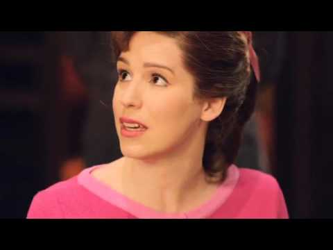 Beautiful - The Carole King Musical Sizzle Video