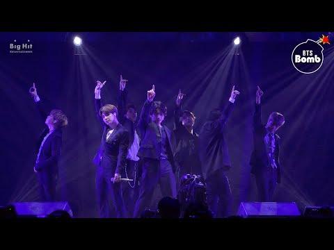 [BANGTAN BOMB] 'Best Of Me' Stage CAM (BTS Focus) @2019 Lotte Family Concert - BTS (방탄소년단)