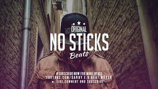"""No Sticks"" - West Coast Rap X Underground Instrumental Free"