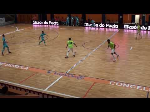 Movistar Inter 3-2 Palma Futsal PARTE 2