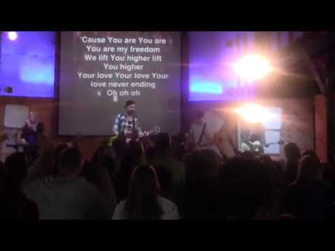 Ottawa Valley Pentecostal Camp Promo
