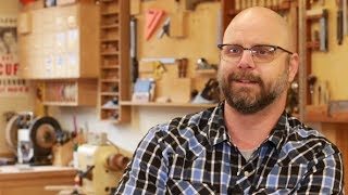 The Highland Woodworker - Episode 18