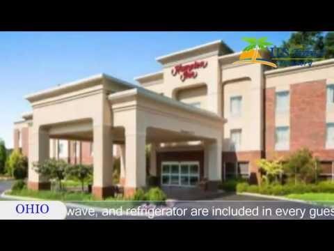 Hampton Inn Athens - Athens Hotels, OHIO