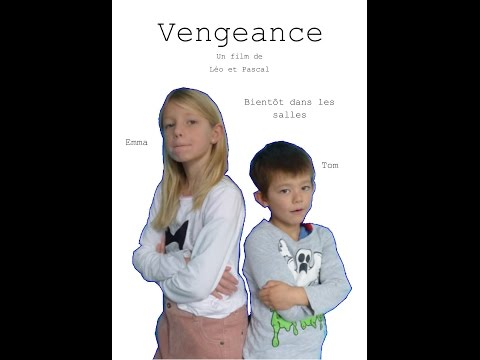 bande-annonce du film Vengeance [production 5m]