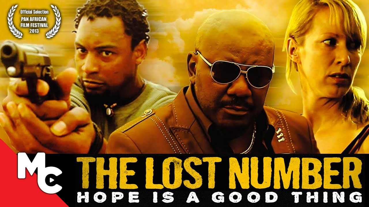 Download The Lost Number | Full Action Drama Movie | Sam Dede