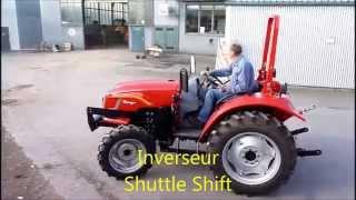 Maison du Tracteur DF  504 G3