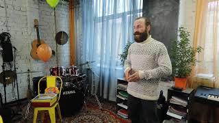 Родная Партия о Родовых Поместьях  Владивосток 2018 Приморский край Родовые поселения