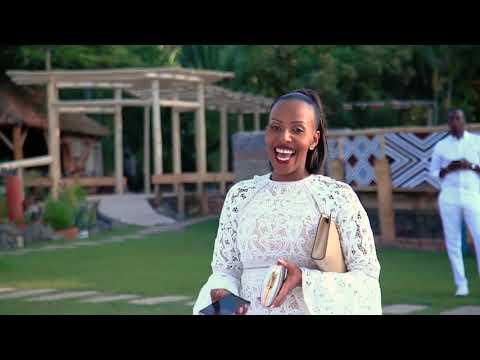 Ntabandi bageni bigeze bambara gutya mubukwe bwabo mu Rwanda /wedding highlight made by Jay planet//