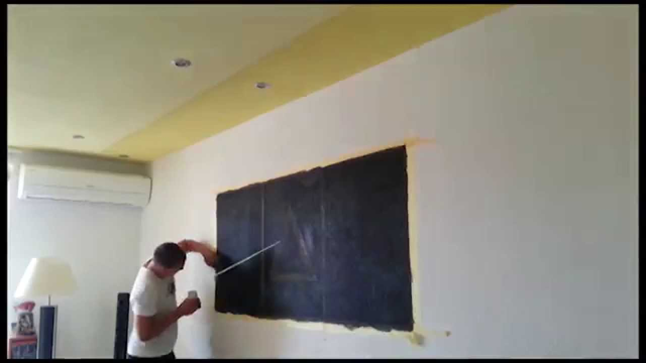 pink floyd dark side of the moon mural painting time