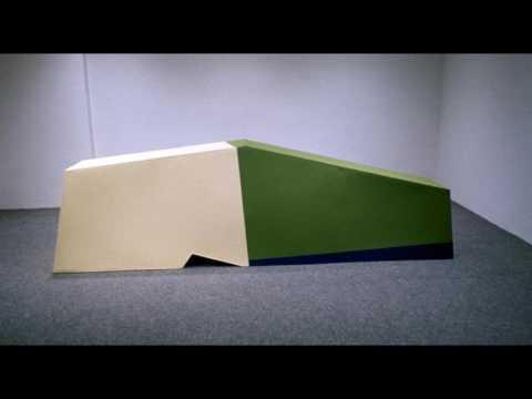 Anne Truitt  安妮特露依特 1958 - 2004  Minimalism  Washington Color School  American