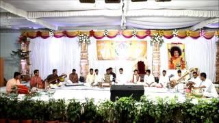 Sai Geetha Sudha 2015-Instrumental Bhajan