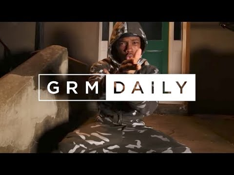 Poundz - One Time [Music Video] | GRM Daily