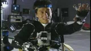 Jackie Chan: Stuntmaster PSX Game (Bonus Movie)