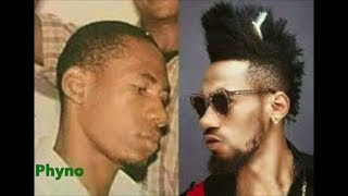 Phyno, Flavour and Timaya | Throwback Thursday.