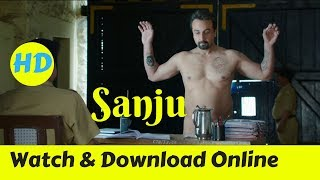 How To Watch Sanju Full Movie Online । Download Sanju Film । Sanju