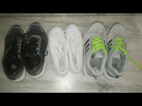 Easy/best/fast way to clean shoes/sneakers #hygine  #shoes #easywaytoclean
