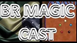 Rakdos Cast - Episódio 1 - Por Que Aqui é BR!