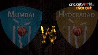 IPL 2015 Face-Off - Mumbai Indians v Sunrisers Hyderabad - Game 23