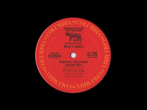 Keeping the Faith (Special Mix)- Billy...