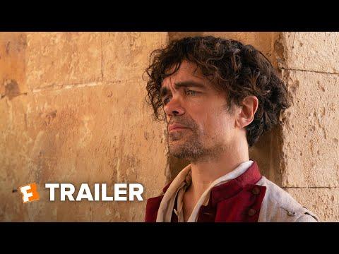 Cyrano Trailer #1 (2021) | Movieclips Trailers