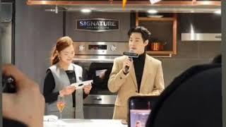 LG Signature Kitchen Suite spe…