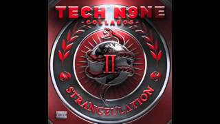 Tech N9ne Collabos Strangeulation volume 2 (Full album)